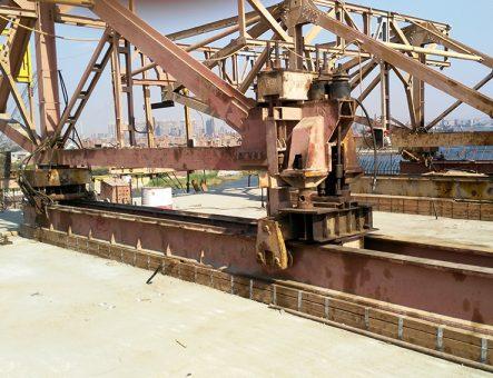 Rod ElFarag West Bridge