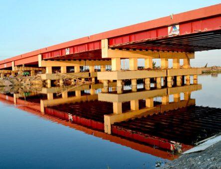 Shader Azzam Bridge