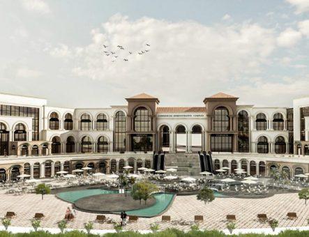 Saja Mall